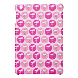 Flamingo-Liebe iPad Minifall iPad Mini Hülle
