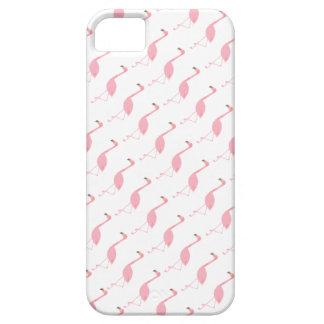 Flamingo Phonecase iPhone 5 Schutzhülle