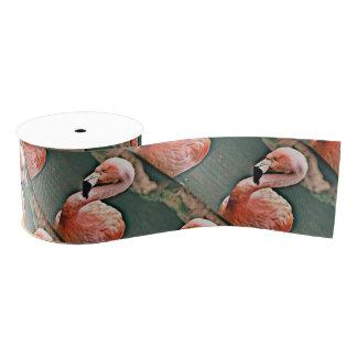 Flamingo Ripsband