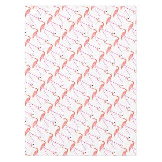 Flamingo Tischdecke