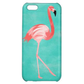 Flamingo-Vogel iPhone 5C Hülle