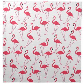 Flamingos Flimingos Serviette