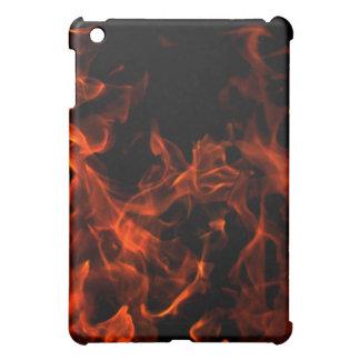 Flammen Ipad iPad Mini Hülle