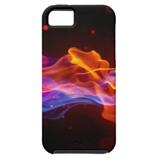 Flammen iPhone 5 Etui