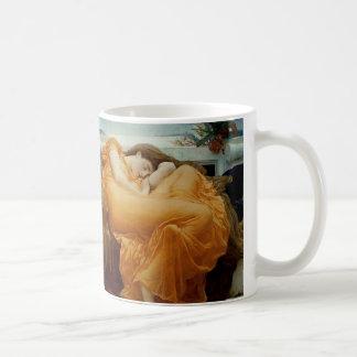 Flammen von Juni Kaffeetasse