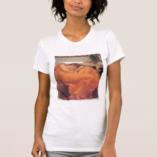 Flammen von Juni T-Shirt