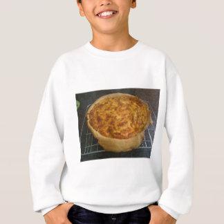 Flan-Fan Sweatshirt