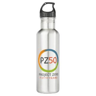 Flasche des Projekt-null des Wasser-50 Trinkflasche