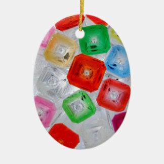 Flaschen 1 keramik ornament