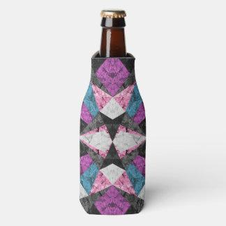 Flaschen-coolerer geometrischer flaschenkühler