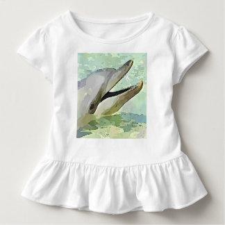 Flaschen-Nasen-Delphin Kleinkind T-shirt