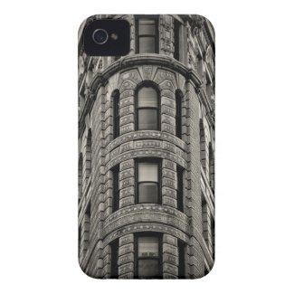 Flatiron Gebäude iPhone 4 Hüllen