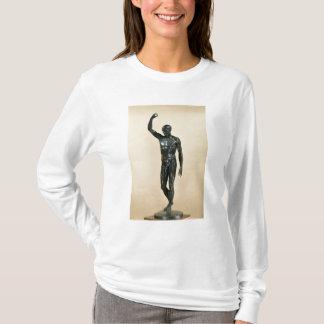Flayed Körper T-Shirt