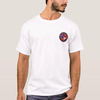 Flecken-T-Shirt des Außenseiter-AMA T-Shirt