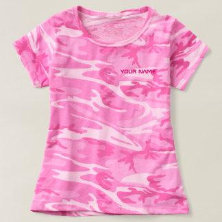 Flecktarn - personalisiert t-shirt
