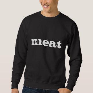 Fleisch Sweatshirt