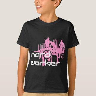 Fleißiger Arbeiter T-Shirt