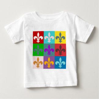 Fleur Baby T-shirt