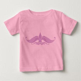 Fleur de Listache Baby T-shirt