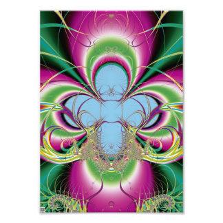 Fleur-De-luce Foto Drucke