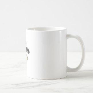 Fleur De New Orleans Kaffeetasse