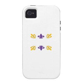 Fleur Rahmen iPhone 4/4S Case