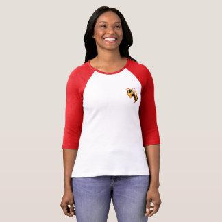 Flexy Jack-Baseball-T-Stück T-Shirt