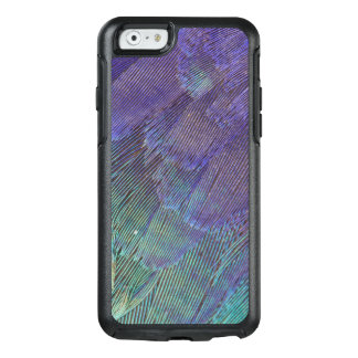 Flieder-breasted Rollenfedern OtterBox iPhone 6/6s Hülle