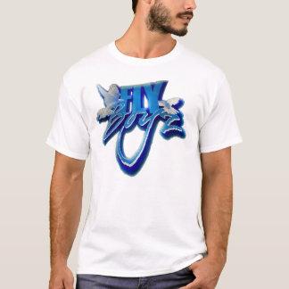 Fliege Boyz T-Shirt