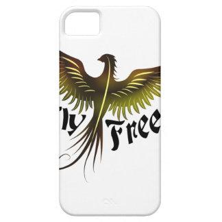 Fliege geben frei iPhone 5 case