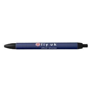 Fliege Großbritannien-Stift Kugelschreiber