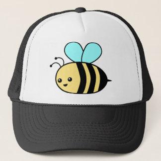 Fliegen-Biene Truckerkappe