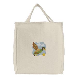 Fliegen-Ente - Tasche
