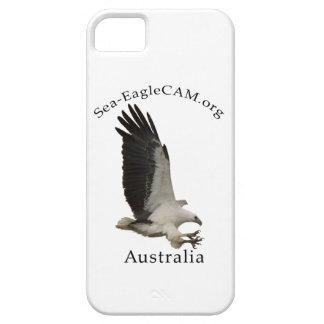 Fliegen erwachsener Meer-Eagle I Telefonkasten Etui Fürs iPhone 5