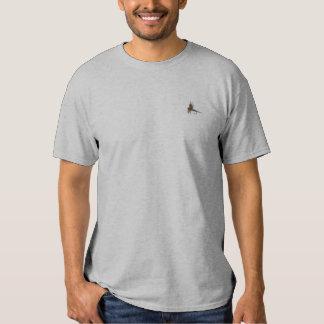 Fliegen-Fischen-T-Shirt T-Shirts