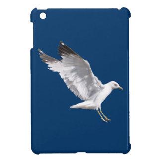 Fliegen-Möven-Vogel-wild lebende Tiere Birdlover Hülle Für iPad Mini