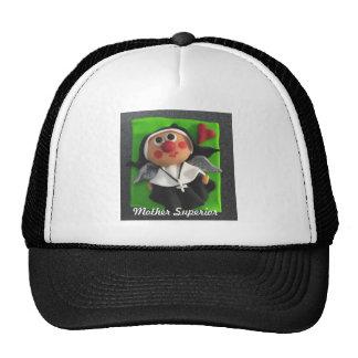Fliegen-Nonnen-Hut Cap