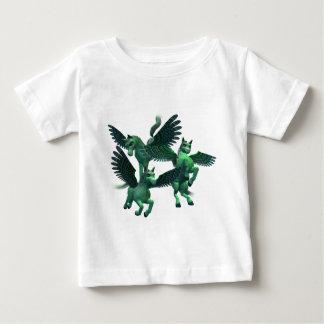 Fliegen Pegasus Baby T-shirt