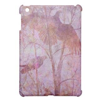 Fliegen-Truthähne iPad Mini Hülle