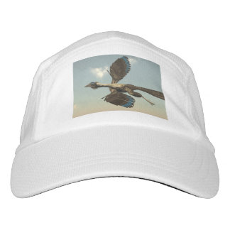 Fliegende Archaeopteryxvogeldinosaurier - 3D Headsweats Kappe