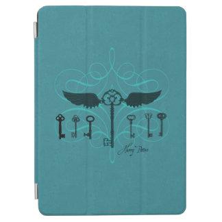 Fliegende Schlüssel Harry Potter-Bann-| iPad Air Cover