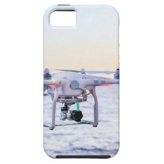 Fliegendrohne an der Küste über Meer Hülle Fürs iPhone 5