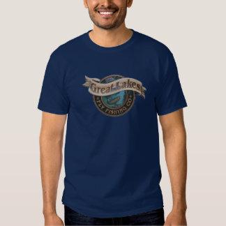 Fliegenfischen Shirts