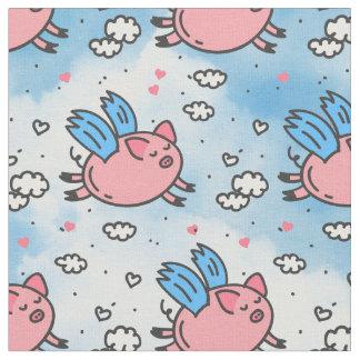Fliegenschweingewebe Stoff