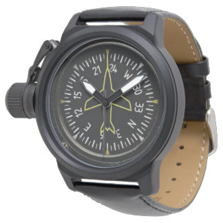 Flieger Uhr