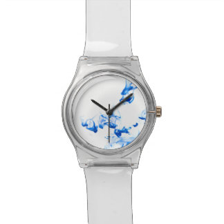 fließend armbanduhr