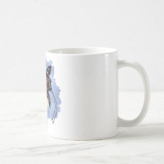 Flighty Fee 001 Kaffeetasse