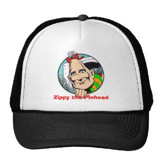 Flink der Pinhead-Hut Kult Cap