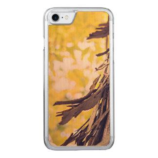 Flippige Barke Carved iPhone 8/7 Hülle
