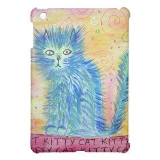 Flippige Katze Hüllen Für iPad Mini